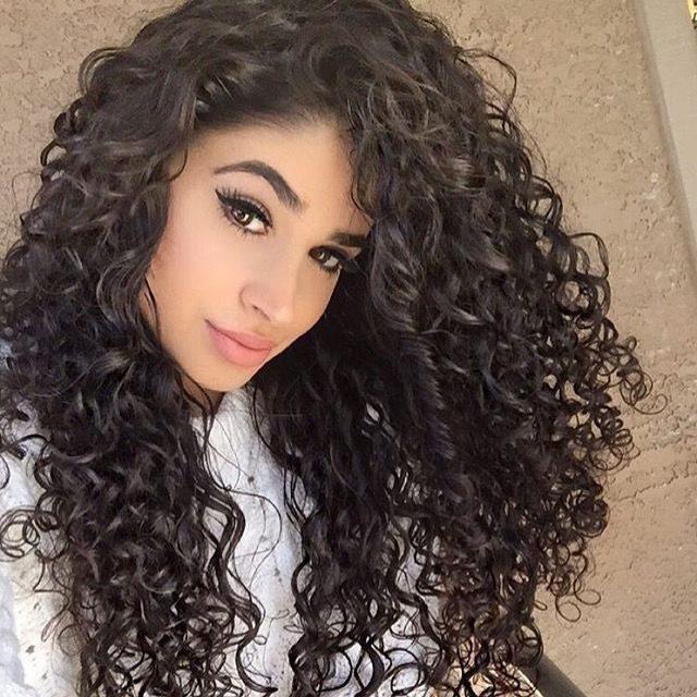 Curly Hair Expert