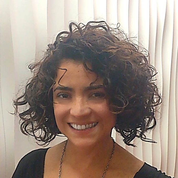 Ouidad Curly Hair Expert